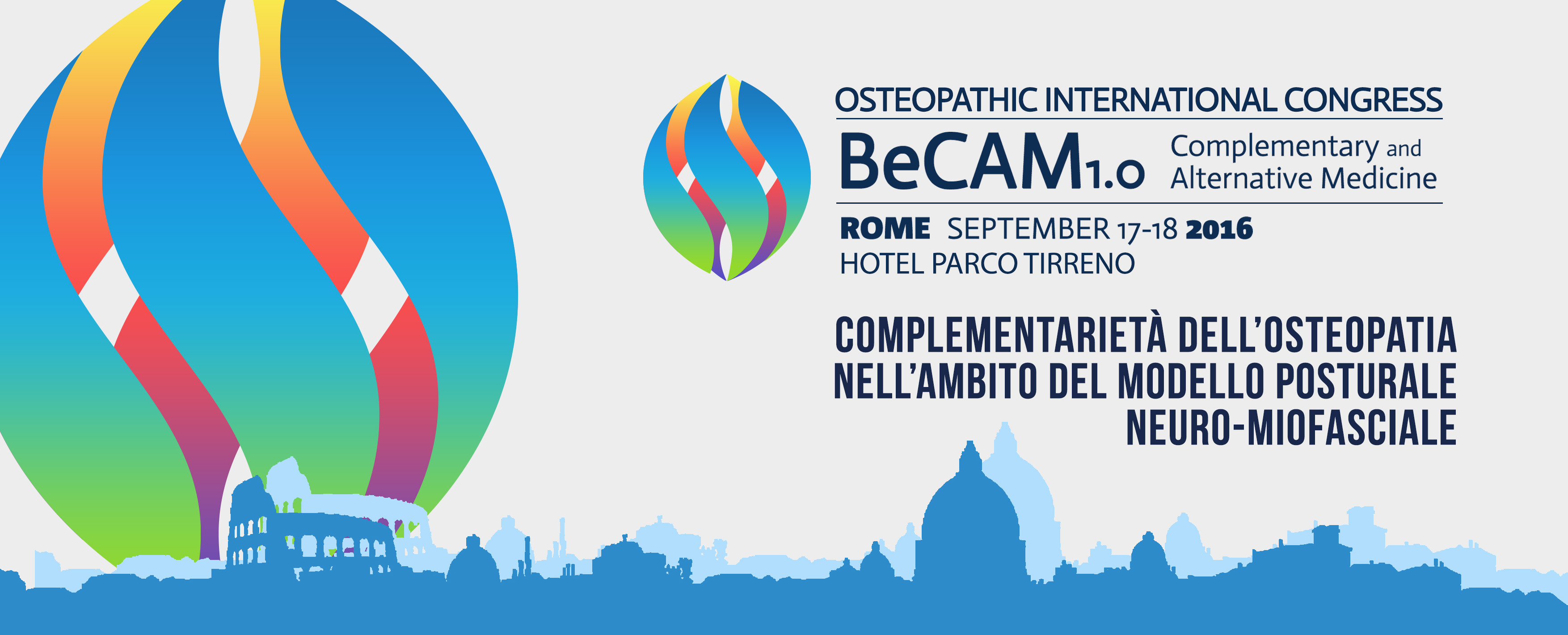 """Osteopathy BE CAM 1.0"""""""